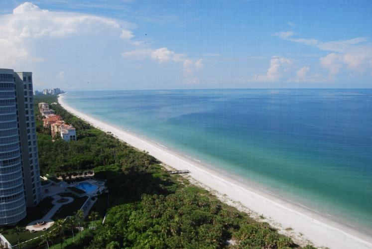 Naples Beachfront