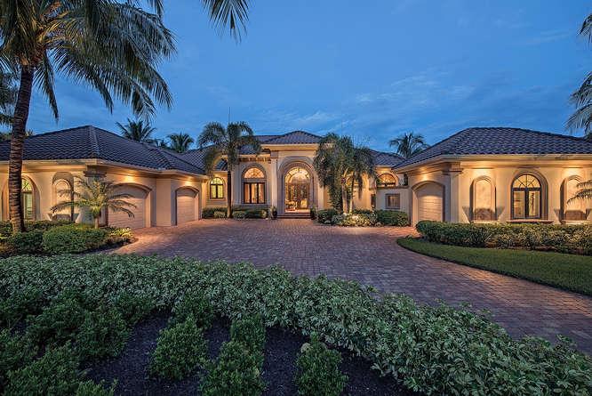 22051 Reserve Estates Drive-small-001-Front Evening-666x445-72dpi
