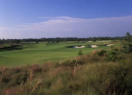 Golf Club everglads